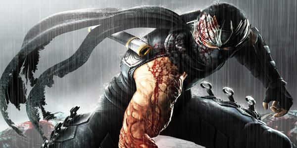 Ninja Gaiden III : Razor's Edge – Un épisode hardcore !