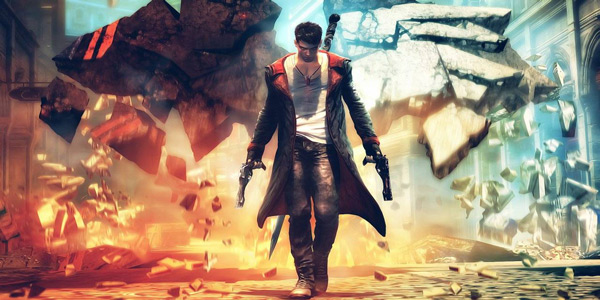 Vidéo Test : DmC Devil May Cry (360)