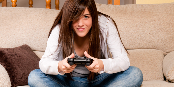 Gameuses