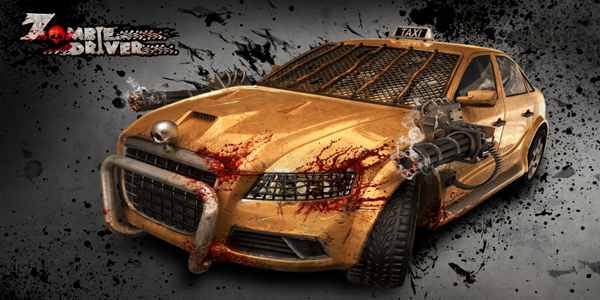vid o test zombie driver hd demo pc actualites hightech jeux video cinema. Black Bedroom Furniture Sets. Home Design Ideas