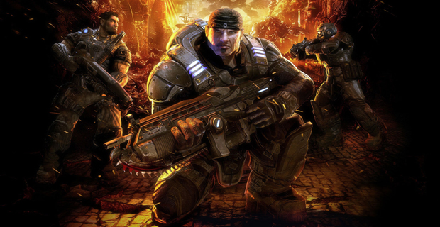 Gears of War 4 sortira le 11 octobre !