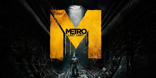 Vidéo Découverte : Metro Last Light (PC)