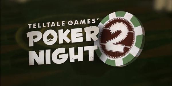 Présentation Poker Night 2 !