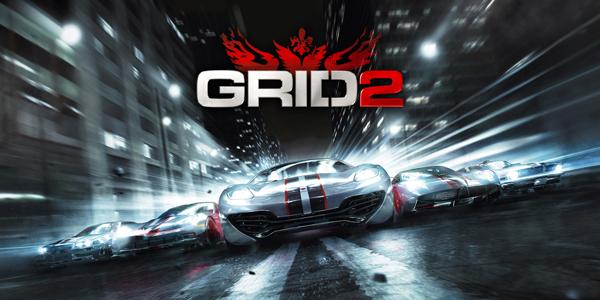 Vidéo Test : GRID 2 (PC)