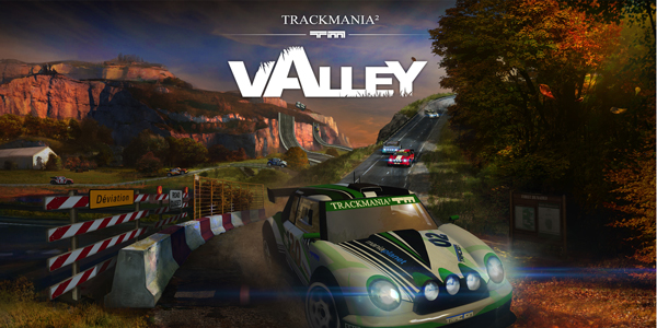 TrackMania2Valley