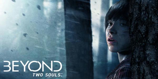 Vidéo Test : Beyond -Two Souls (PS3)