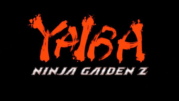 De nouveaux visuels pour YAIBA : NINJA GAIDEN Z !