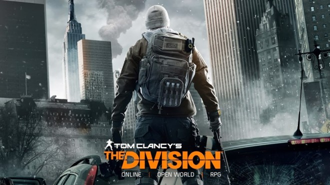 On a testé … Tom Clancy's The Division sur PS4 !