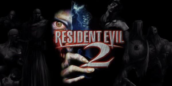 Retro #20 – Resident Evil 2 !