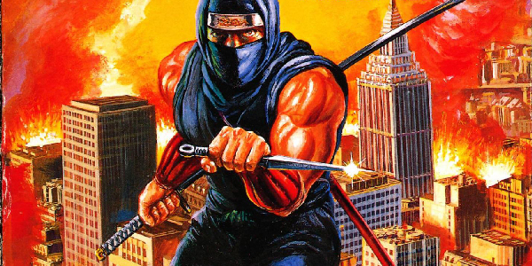 Retro #21 – Ninja Gaiden : Shadow Warriors  !