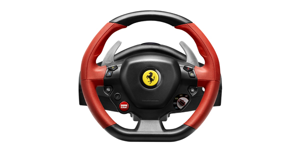 Ferrari-458-Spider-Racing-Wheel