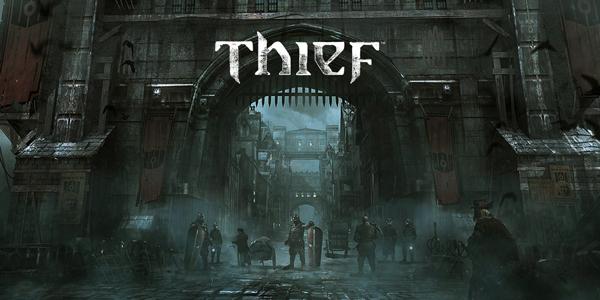 Vidéo Test : Thief (XBOX One)