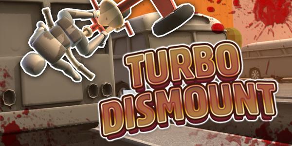 TurboDismount