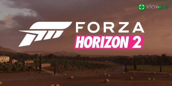 Un trailer de marque pour Forza Horizon 2