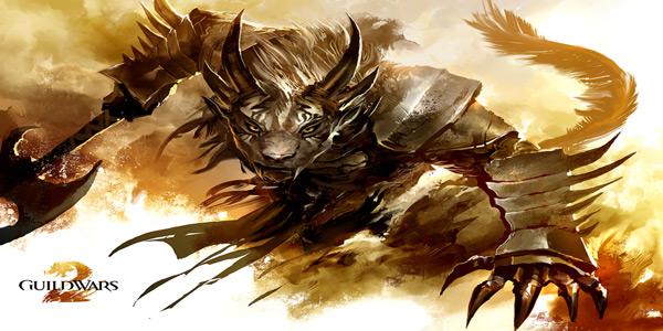 Du nouveau pour Guild Wars 2 !