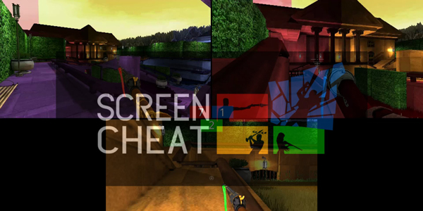 No Box // Screencheat // PC