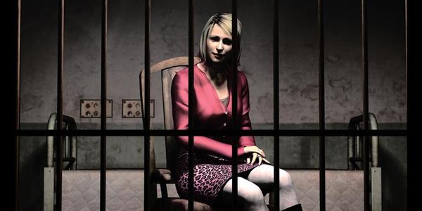 Retro #30 – Silent Hill 2