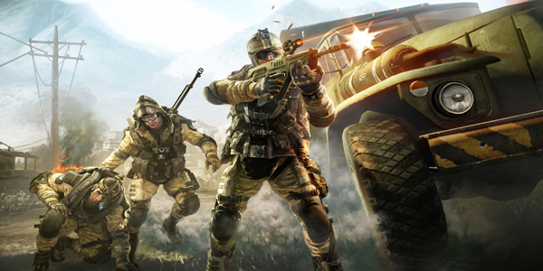 Warface – Le mode Battle Royale est désormais disponible !