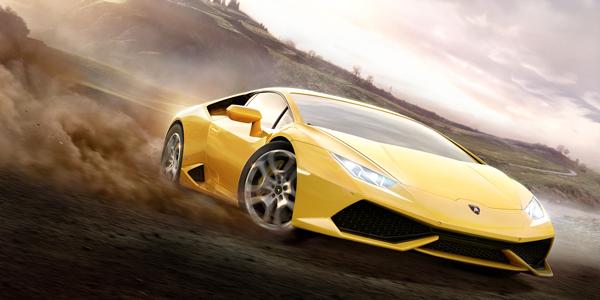 Forza Forza Horizon 4
