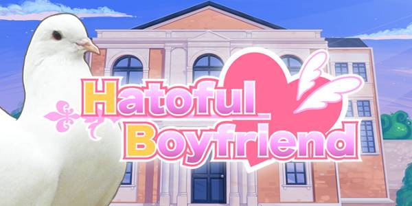 Hatoful Boyfriend_logo