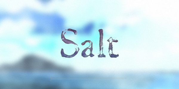 No Box // Salt // PC