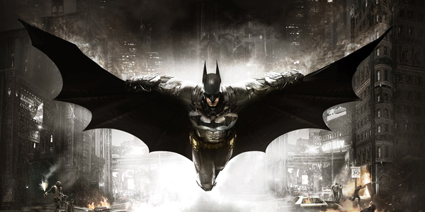 Découverte : Batman Arkham Knight (PC)