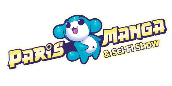 paris manga sci fi show