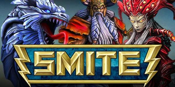 SMITE est maintenant disponible sur Steam !