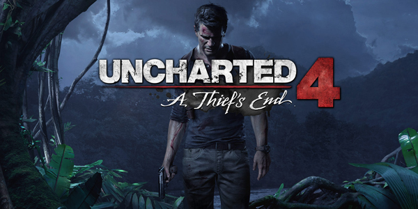 No Box / Uncharted 4