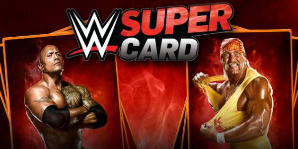 WWE SuperCard – Saison 3 WWE SuperCard – Season 4