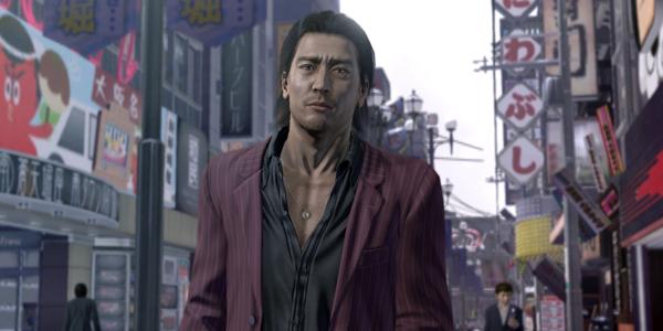 yakuza 5 - yakuza kiwami