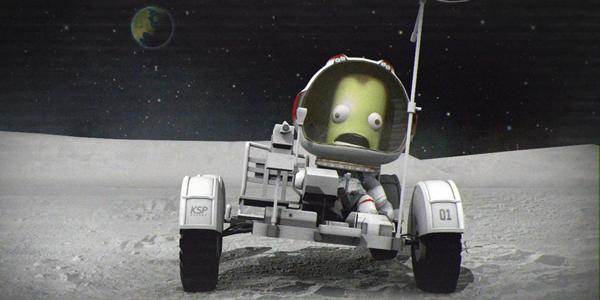 Kerbal Space Program : l'extension Making History est  disponible !