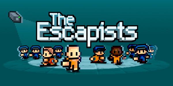 The-Escapiste