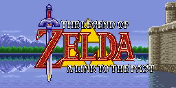 Retro #46 – The Legend of Zelda : A Link to the Past