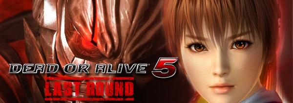 Dead or Alive 5 : Last Round – Le trailer de lancement dévoilé