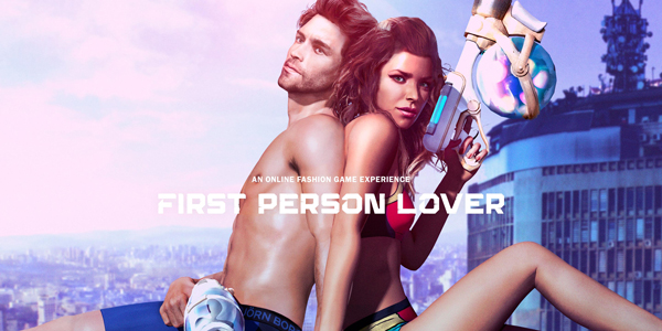 First-person-lover