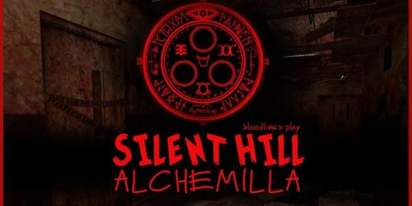 Retro #49 – Silent Hill : Alchemilla