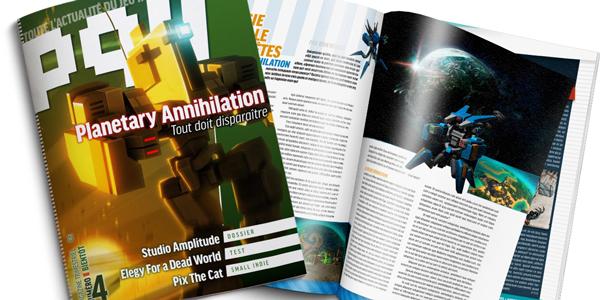 P911 – Le magazine sur les jeux vidéo indépendants !