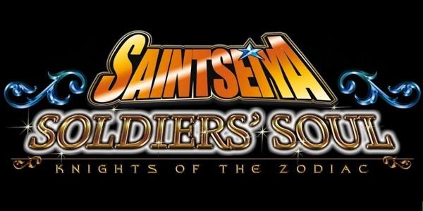 Sortie de Saint Seiya Soldiers' Soul !