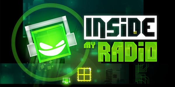 InsideMyRadio