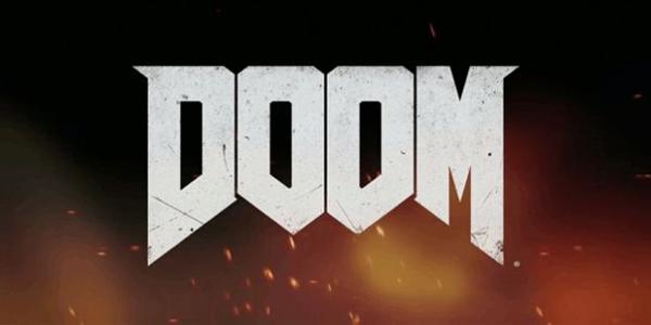 DOOM est disponible sur Nintendo Switch !