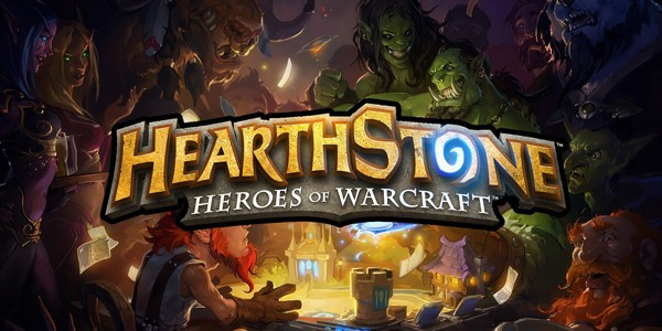Hearthstone - Jeux internationaux de Hearthstone
