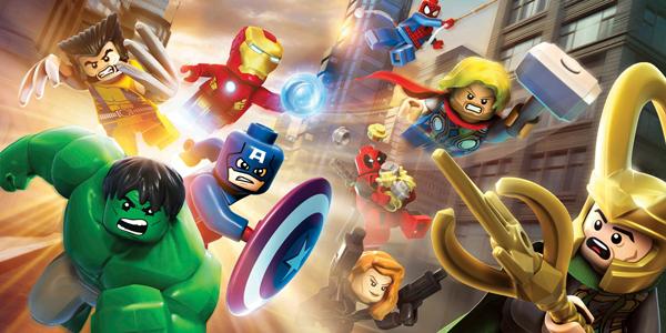 Retour sur la soirée de lancement de LEGO Marvel's Avengers !
