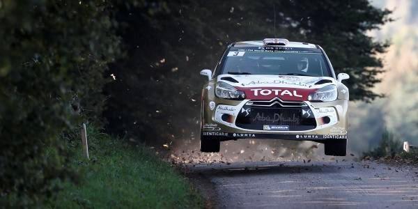 Découverte – WRC 5 (PC)