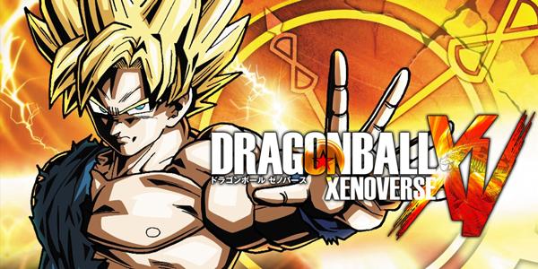 Dragon Ball Xenoverse – Le grand tournoi mondial ouvre ses portes !