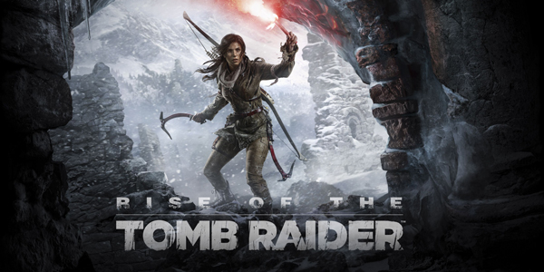 Rise of the Tomb Raider « Liens du Sang » est disponible sur SteamVR !
