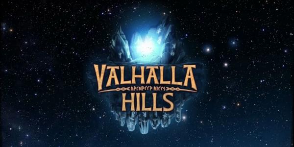 ValhallaHillsLogo