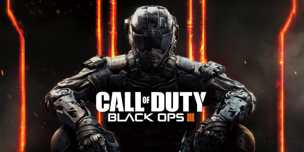 Call Of Duty : Black Ops 3 – Gameplay sur la bêta