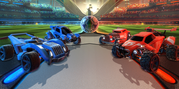 Rocket League - GOTY Edition