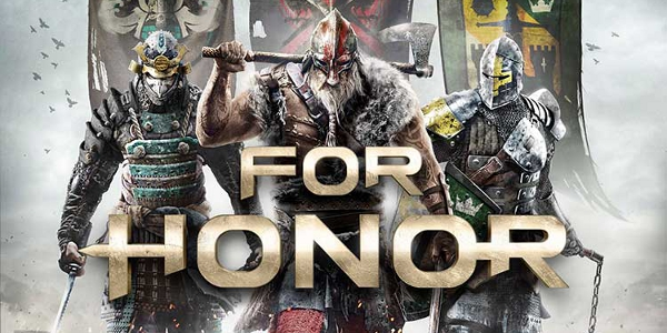 Ubisoft et ESL annoncent Hero Series For Honor !